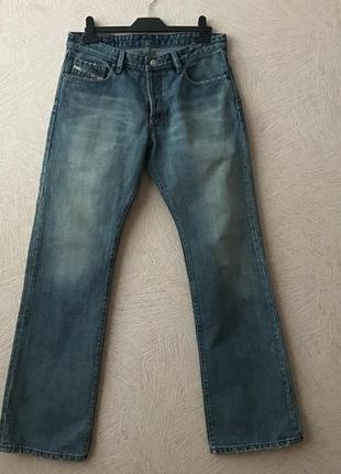 Diesele- оригинал, настоящие, классические джинсы,