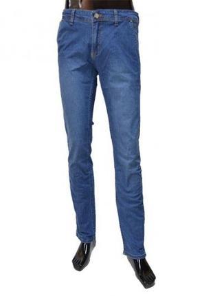 Мужские стильные джинси mavi маві 33/33