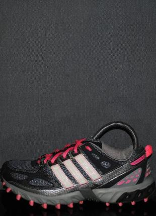 Кроссовки adidas kanadia tr 4 37 р