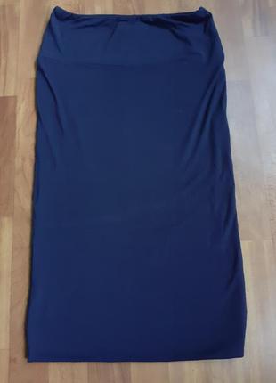 Крутая стильная юбка charli р. 38-40