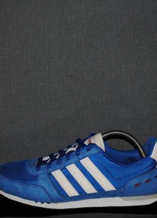 Кроссовки adidas neо 43 р