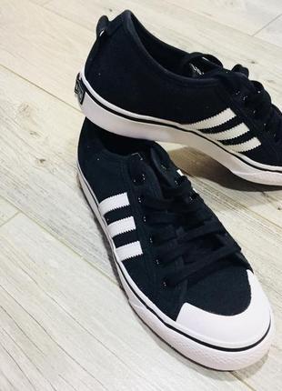 e4db81de38f Женские кеды Adidas (Адидас) 2019 - купить недорого вещи в интернет ...