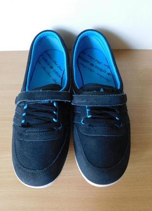 Мокасины adidas 38 размер