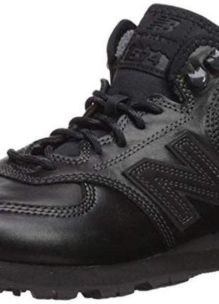 Утепленные кроссовки ботинки new balance. оригинал. размер 50. стелька 32,7см