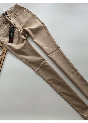 Новые джинсы скинни castroblack рр ххс