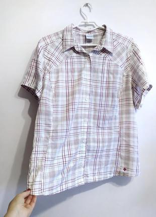 Женская рубашка columbia, оригинал, xxl