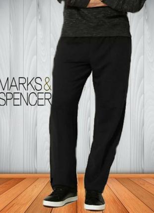 🎋🎋брюки мужские спортивные большой размер marks & spencer 🎋🎋🎋