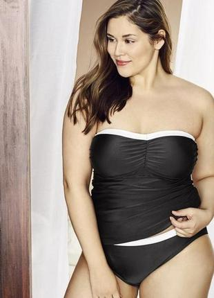 Красивый женские купальник esmara евро 44