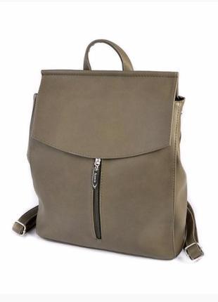 Рюкзак сумка (трансформер)