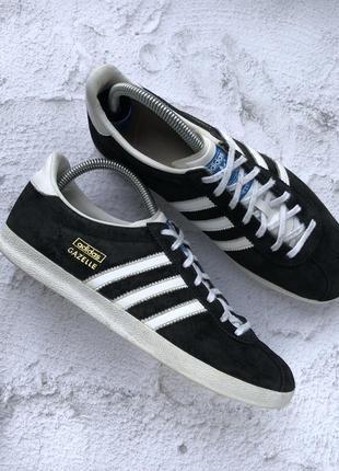 Оригинальные кроссовки adidas gazelle