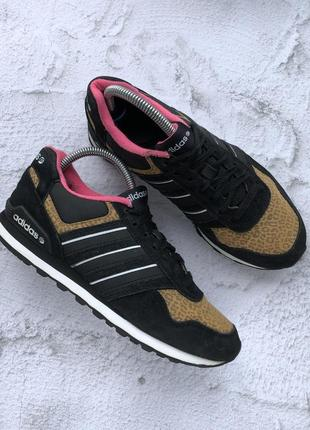 Оригинальные кроссовки adidas neo