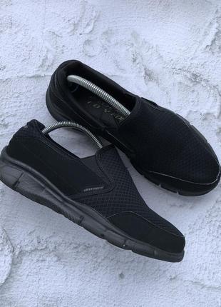 Оригинальные кроссовки skechers