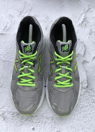 Оригинальные кроссовки new balance 470 v42 фото