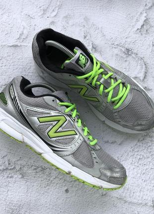 Оригинальные кроссовки new balance 470 v4