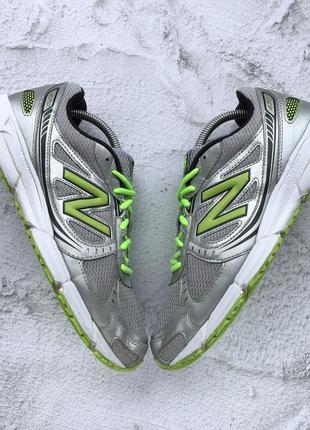 Оригинальные кроссовки new balance 470 v47 фото