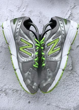 Оригинальные кроссовки new balance 470 v44 фото