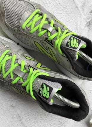 Оригинальные кроссовки new balance 470 v46 фото
