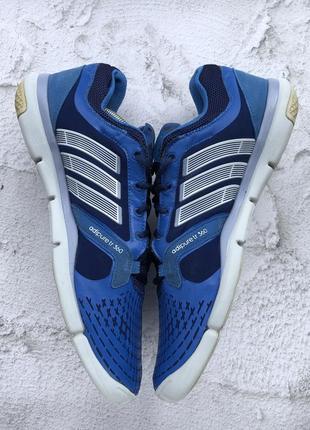 Оригинальные кроссовки adidas adipure trainer 3604 фото