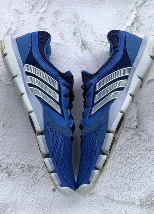 Оригинальные кроссовки adidas adipure trainer 3603 фото