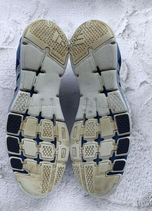 Оригинальные кроссовки adidas adipure trainer 3605 фото