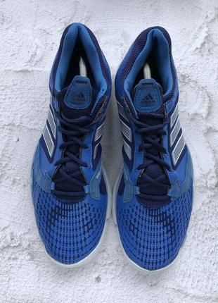 Оригинальные кроссовки adidas adipure trainer 3602 фото