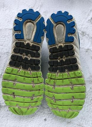 Оригинальные кроссовки brooks glycerin 143 фото