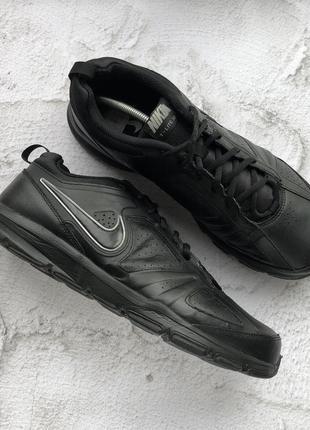 Оригинальные кроссовки nike t-lite11
