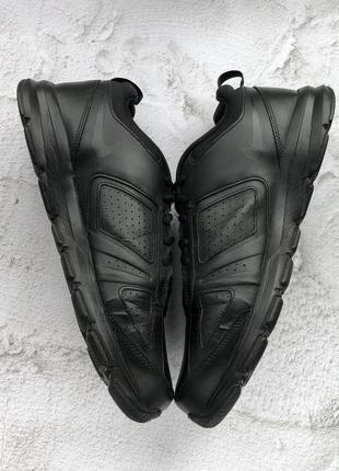 Оригинальные кроссовки nike t-lite114 фото