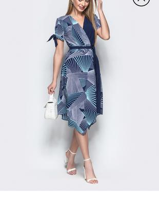 Новое платье  46 украинский размер