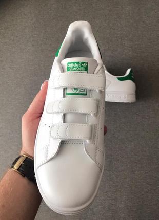 Женские кроссовки adidas stan smith2 фото