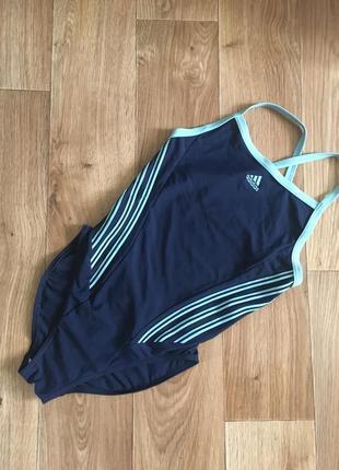 Спортивный купальник adidas