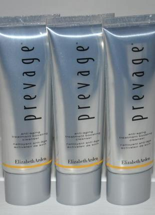 Средство для очищения кожи elizabeth arden prevage anti-aging treatment boosting