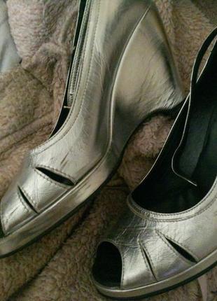 Max&co босоножки туфли