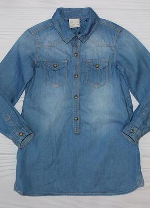 219510492ee Детские платья рубашки 2019 - купить недорого вещи в интернет ...