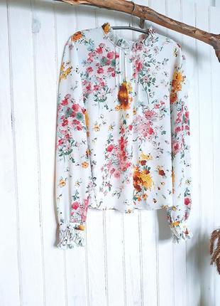 Актуальная блузка