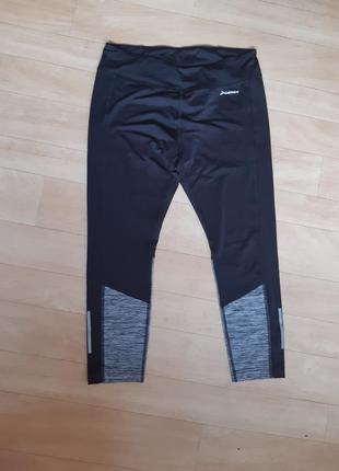 Спортивные штаны легинцы лосины demix