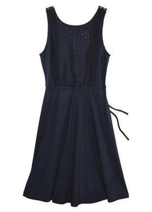 Новое летнее платье.esmara/германия.xs