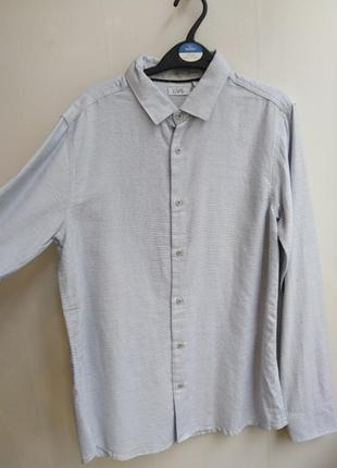 Рубашка светлая