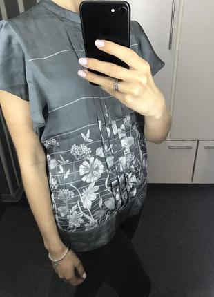 Блуза ostin2 фото