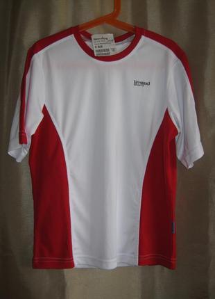 Спортивная футболка limited sports р.128 bodydry, оригинал, германия