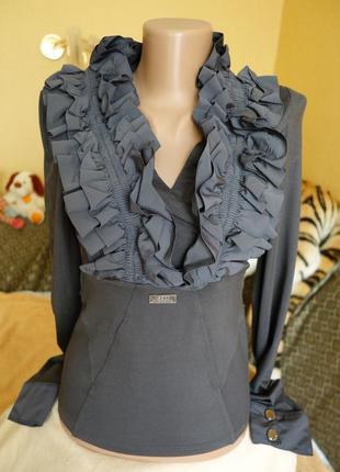 Блуза рубашка lasagrada