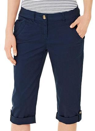 Капри шорты размер 42-44   наш tchibo тсм