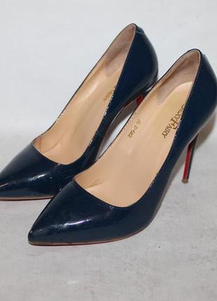 Туфли лодочки sexyfairy 37 размер