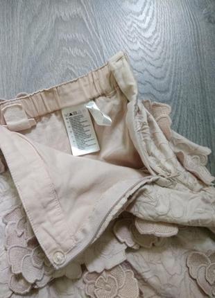 6-7л h&m юбка юпка спідниця5 фото
