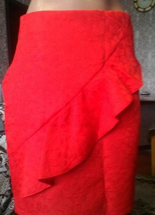 Стильная юбка сayro(испания)