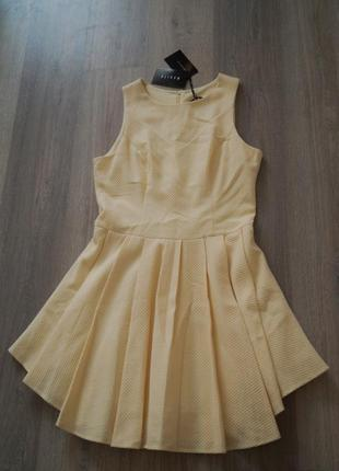 7ca8140b67c Шикарное платье от польского бренда mohito