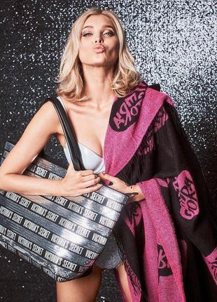 Victoria's sectret сумка и косметичка