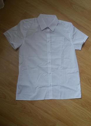 Рубашка f&f 12- 13 ,15-17років