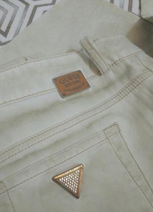 1f4c15dc06e2 Женские джинсы классические Guess 2019 - купить недорого вещи в ...