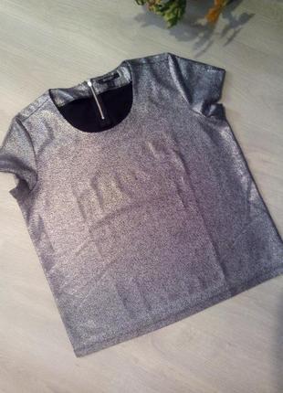 Брендовая блузка esmara2 фото